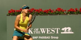 Maria Sharapova - Indian Wells 2010 - 08