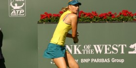 Maria Sharapova - Indian Wells 2010 - 09