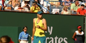 Maria Sharapova - Indian Wells 2010 - 11