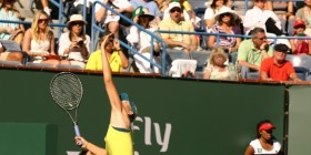 Maria Sharapova - Indian Wells 2010 - 12