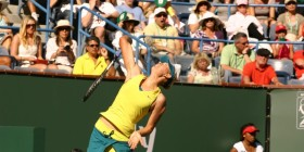 Maria Sharapova - Indian Wells 2010 - 13