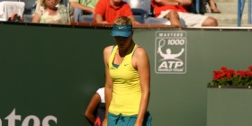 Maria Sharapova - Indian Wells 2010 - 14