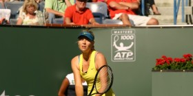 Maria Sharapova - Indian Wells 2010 - 15