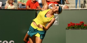 Maria Sharapova - Indian Wells 2010 - 16