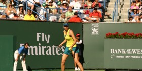 Maria Sharapova - Indian Wells 2010 - 17