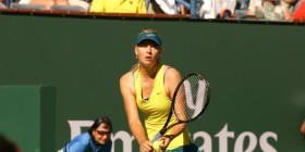 Maria Sharapova - Indian Wells 2010 - 18