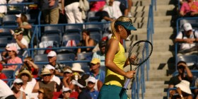 Maria Sharapova - Indian Wells 2010 - 19
