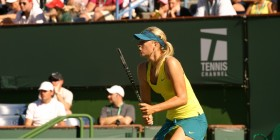 Maria Sharapova - Indian Wells 2010 - 20