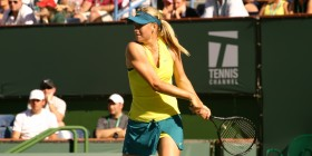 Maria Sharapova - Indian Wells 2010 - 21
