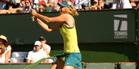 Maria Sharapova - Indian Wells 2010 - 22