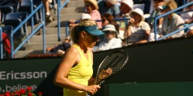 Maria Sharapova - Indian Wells 2010 - 23