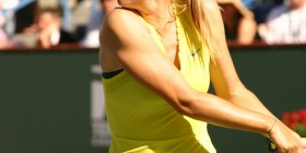 Maria Sharapova - Indian Wells 2010 - 25