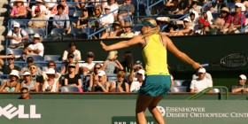 Maria Sharapova - Indian Wells 2010 - 27