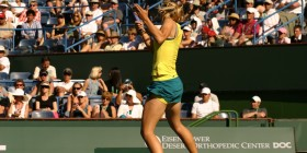Maria Sharapova - Indian Wells 2010 - 28