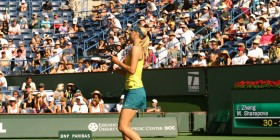 Maria Sharapova - Indian Wells 2010 - 30