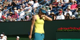Maria Sharapova - Indian Wells 2010 - 31