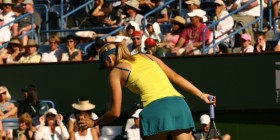 Maria Sharapova - Indian Wells 2010 - 33