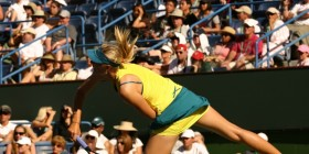 Maria Sharapova - Indian Wells 2010 - 34