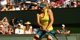 Maria Sharapova - Indian Wells 2010 - 35