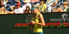 Maria Sharapova - Indian Wells 2010 - 36