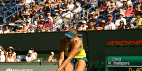 Maria Sharapova - Indian Wells 2010 - 37