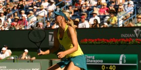 Maria Sharapova - Indian Wells 2010 - 38
