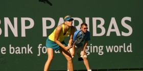 Maria Sharapova - Indian Wells 2010 - 39