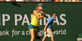 Maria Sharapova - Indian Wells 2010 - 40