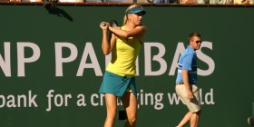 Maria Sharapova - Indian Wells 2010 - 41
