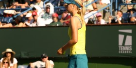 Maria Sharapova - Indian Wells 2010 - 45