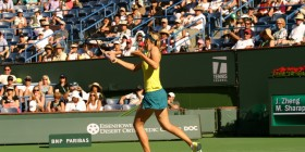Maria Sharapova - Indian Wells 2010 - 46