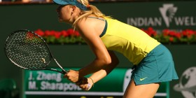 Maria Sharapova - Indian Wells 2010 - 48