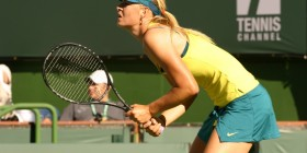 Maria Sharapova - Indian Wells 2010 - 53