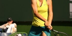 Maria Sharapova - Indian Wells 2010 - 54