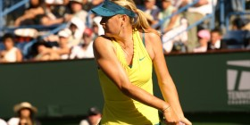 Maria Sharapova - Indian Wells 2010 - 58