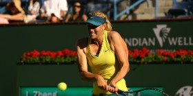Maria Sharapova - Indian Wells 2010 - 61