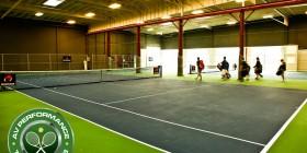 Review of AV Performance Tennis Club