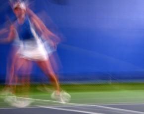 Tennis Motion