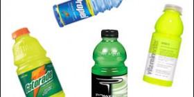 Sports Drink Round-up