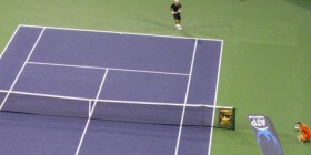 Federer vs. Verdasco