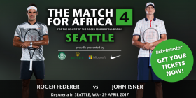 Special Event Coverage: Match For Africa 4 Seattle