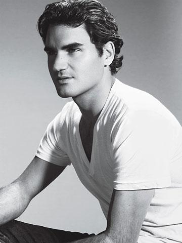 前へ 次へ 出典  ロジャー・フェデラー(Roger Federer)の画像ギャラリー
