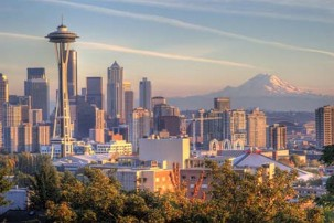 Destination Tennis: Seattle