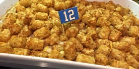 Tater Tot Hotdish Recipe (via Minnesota)