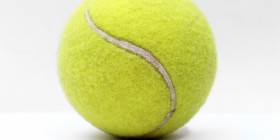 Photo: Tennis Ball